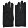 Theatrical Gloves Black Child
